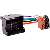 CARAV 12-026 ISO Adapter Cable. Radio Adapter for