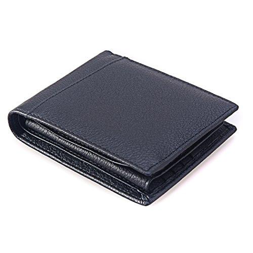 SAILS Protector Bifold MEN'S Credit SAILS 7 Card LEAHTER Diamagnetism 7 wxqEfzC6