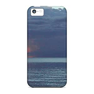 linJUN FENGE-Lineage Fashion Protective Koh Tao At Sunset 2 Case Cover For iphone 6 4.7 inch
