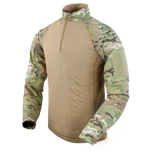 Condor Outdoor 101065 Combat Shirt (2XLarge,