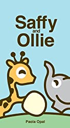 Saffy and Ollie (Simply Small)