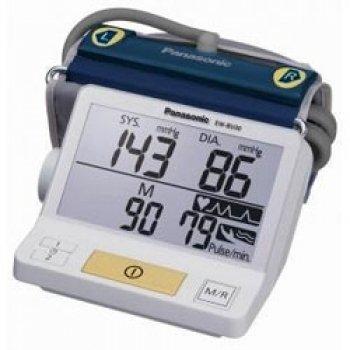 Panasonic EW-BU30 - Tensiómetro para el brazo