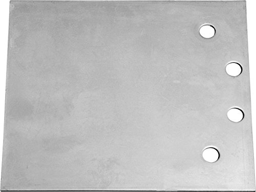 Champion Chisel, Replacement Floor Scraper Blade, Fits SDS Max, Spline, or 3/4