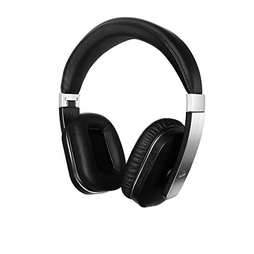 iDeaUSA Bluetooth Headphones Wireless Over ear product image