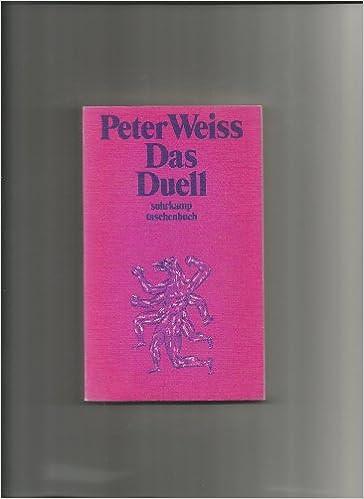 Book Das Duell (In German)