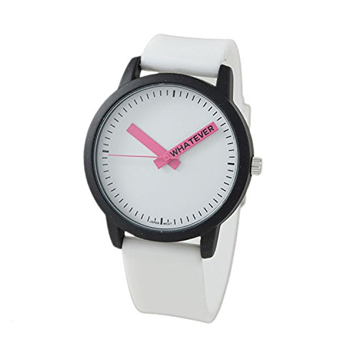 Geneva Platinum Womens Watch - Geneva Platinum Women's White Watch 10014
