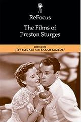 Refocus: the Films of Preston Sturges Hardcover