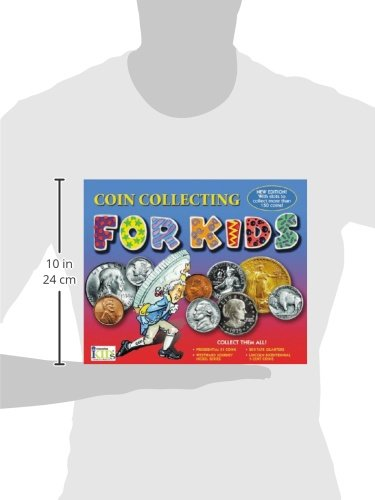 COIN COLLECTING FOR KIDS by Innovative Kids (Image #2)