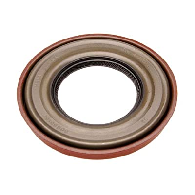 ACDelco 8685515 GM Original Equipment Automatic Transmission Red Torque Converter Seal: Automotive