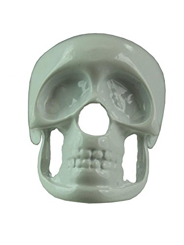 Bone Collector Skeleton Skull Ring Costume Jewelry -