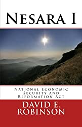 Nesara: National Economic Security and Reformation Act