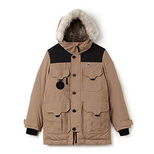 3613806f6 Lacoste Live - Men s Jacket - BH9138  Amazon.co.uk  Clothing