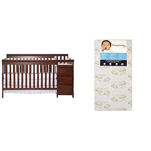 Furniture Sleigh Toddler Bed - 9