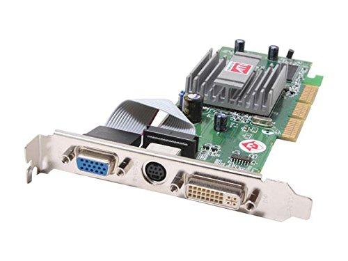 Radeon 9250 Agp - 8