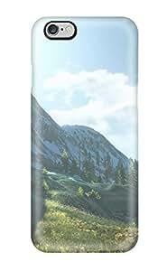Egbert Drew's Shop 3084596K19277003 Iphone 6 Plus Case Bumper Tpu Skin Cover For The Witcher 3: Wild Hunt Accessories