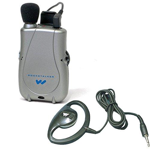 Pocketalker Ultra with Surround Earphone