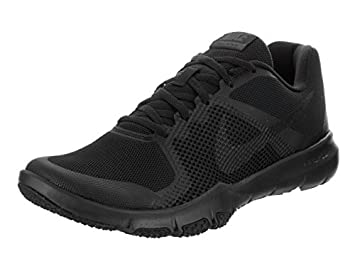 Nike Flex Control Black/Anthracite Mens Cross Training Shoes