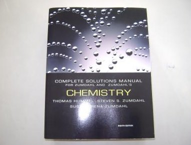 chemistry 8th ed zumdahl and zumdahl pdf