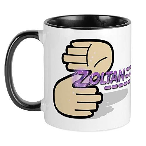 CafePress Zoltan Mugs Unique Coffee Mug, Coffee Cup