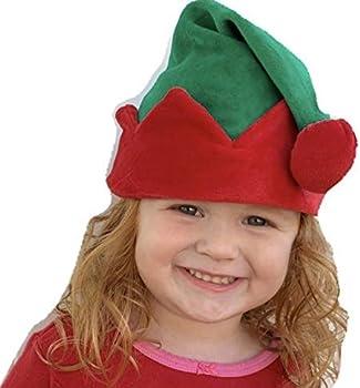 Koala Kids Velour Elf Hat