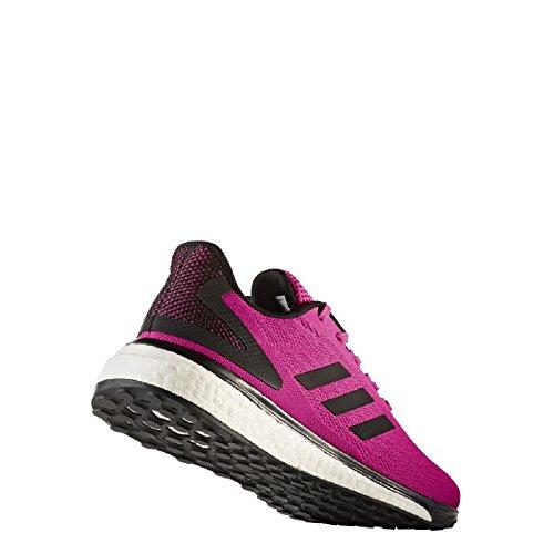 adidas Response Lt W, Zapatillas de Running para Mujer Rosa (Rosimp / Negbas / Negbas)
