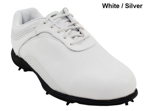 Etonic Golf Ladies Soft-Tec Golf Shoes (WSFT3 09 M)