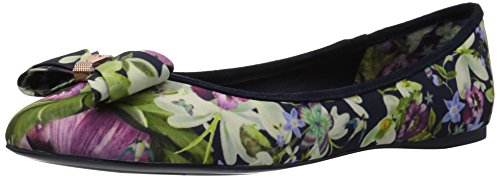 Ted Women's Text Ballet Cascading Floral Immep Entangled Baker AF Enchantment xPZrqxw