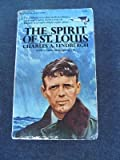 The Spirit of St Louis, Charles A. Lindbergh, 0345244982