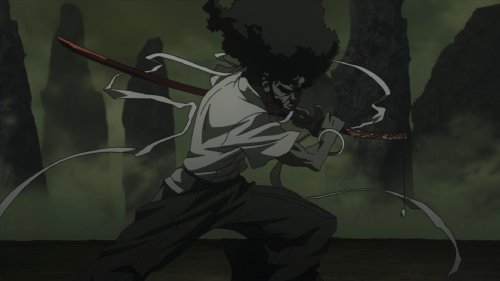 Afro Samurai - Resurrection