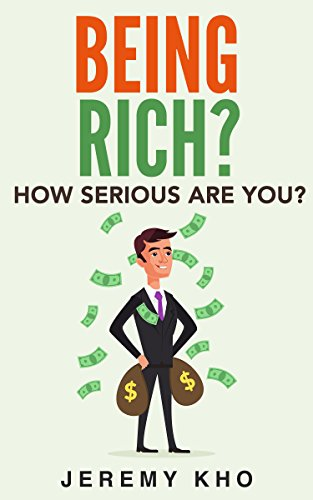 Being Rich? How Serious Are You?