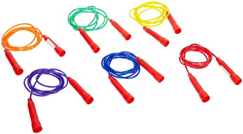 Sportime Color Jump Ropes