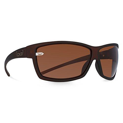 marron Noir Sonnenbrillen de soleil Lunettes Gloryfy Homme Noir fRHSw0