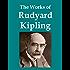The Works of Rudyard Kipling (500+ works)
