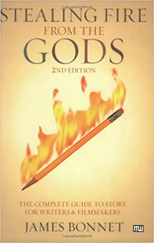 amazon com stealing fire from the gods the complete guide to story