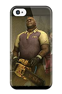 Aarooyner Case Cover Protector Specially Made For Iphone 4/4s Left 4 Dead Video Game Other