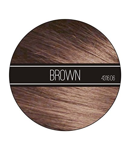 Hair Powder Conceals Thin Hair for Both Men and Women With Keratin Hair Building Fibers