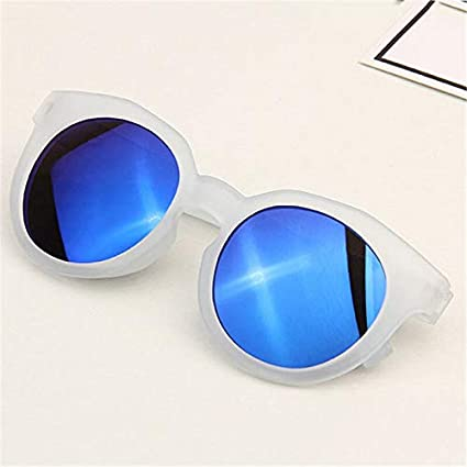 Baby Sunglasses Goggles Toddler Kids Boys Girls Shades Glasses ANTI-UV Eyewear