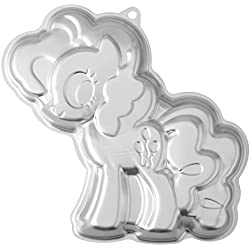 Wilton My Little Pony Cake Pan - Kids Birthday Cake Pan