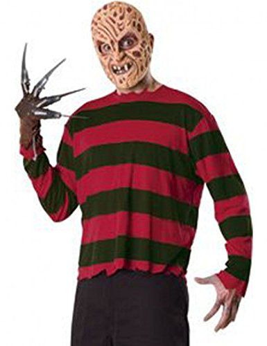 Freddy Kit Adult Costume -