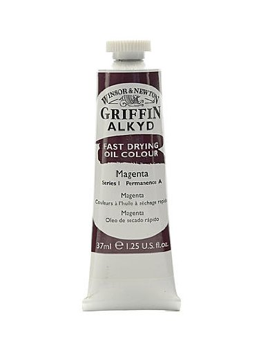 winsor-newton-griffin-alkyd-oil-colours-magenta-37-ml-380