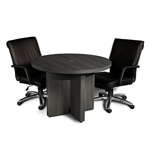 Safco Products ACTR42LGS Aberdeen Table, 42