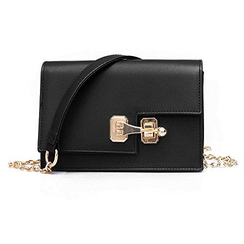 Ishowstore - Black Shoulder Bag For Woman