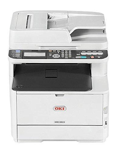OKI 46553201 mc363dn A4 impresora multifunción láser color ...