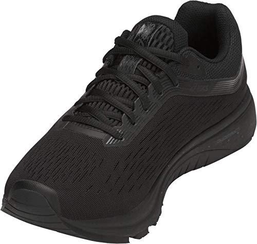 ASICS GT-1000 7 Men's Running Shoe, Black/Phantom, 7 M US by ASICS (Image #3)