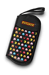 Shardan PS Vita Pacman Travel Case - Funda (Mano, bolsillo)