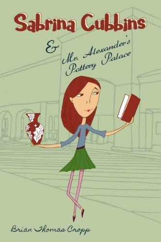 Sabrina Cubbins & Mr. Alexander's Pottery Palace