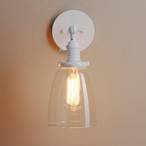 Loft Vintage Wall Light Dia 5.6