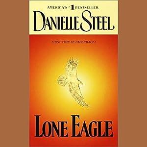 Lone Eagle Hörbuch
