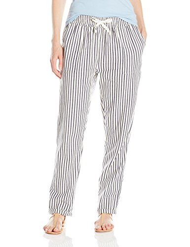 Maison 2 Light (Scotch & Soda Maison Scotch Women's Lightweight Stripe Beach Jogger Pants, Combo Sample, 2)