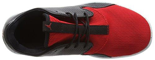 Black Rd Nike Unisex Low unvrst Kids Pltnm top unvrsty pr Jordan Eclipse Sneakers Blk 018 Bg wU8C7Hqw